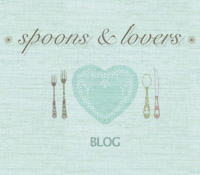 SPOONS & LOVERS BLOG