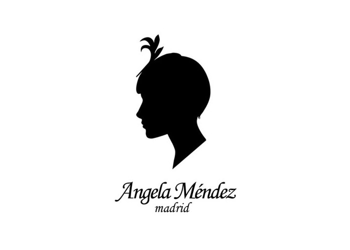 ANGELA MÉNDEZ. LOGO & WEBSITE
