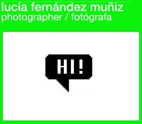 LUCÍA FERNÁNDEZ MUÑIZ. WEB.