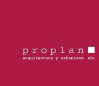 PROPLAN. ARQUITECTURA Y URBANISMO – WEB