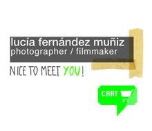 LUCIA FERNANDEZ MUÑIZ. Shop Online
