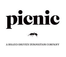PICNIC. Landing Page